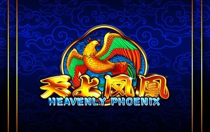 Win Money in Heavenly Phoenix Free Slot Game by Skywind