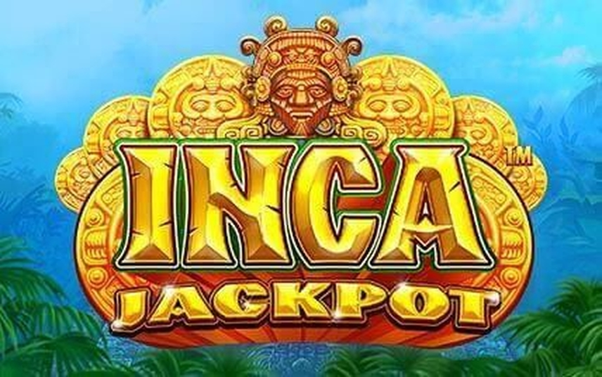 Win Money in Inca Jackpot Free Slot Game by Skywind