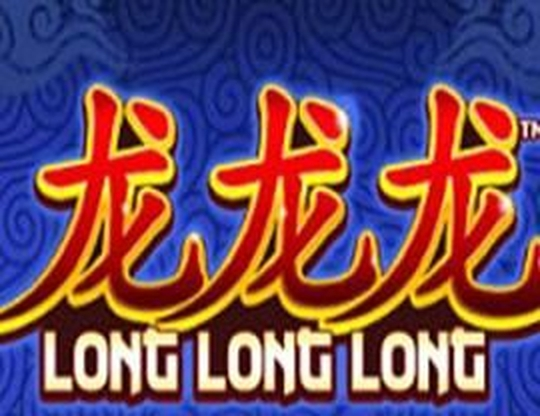 Win Money in Long Long Long Free Slot Game by Skywind