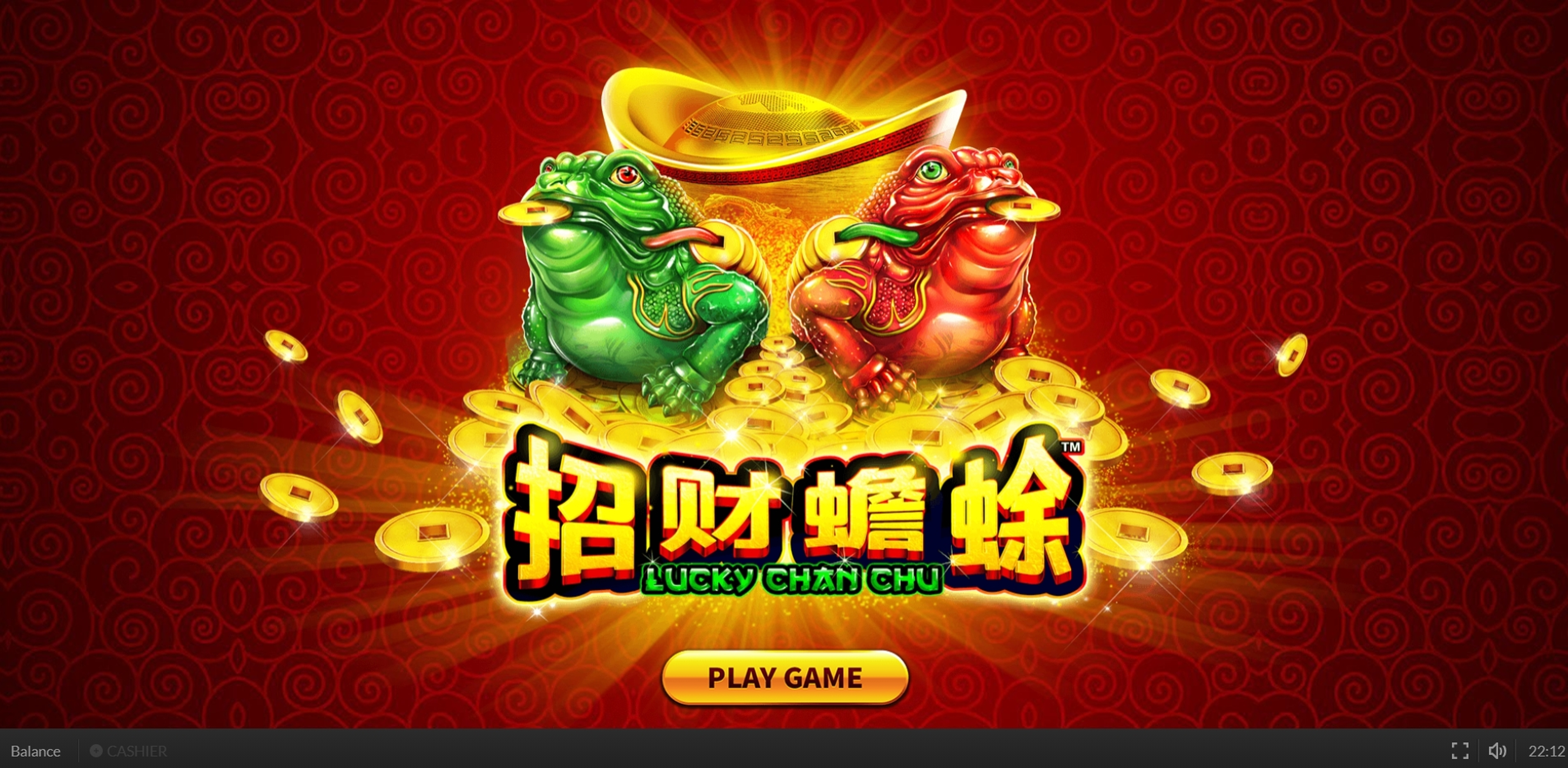Win Money in Lucky Chan CHu Free Slot Game by Skywind