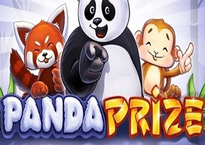 Win Money in Panda Prize Free Slot Game by Skywind