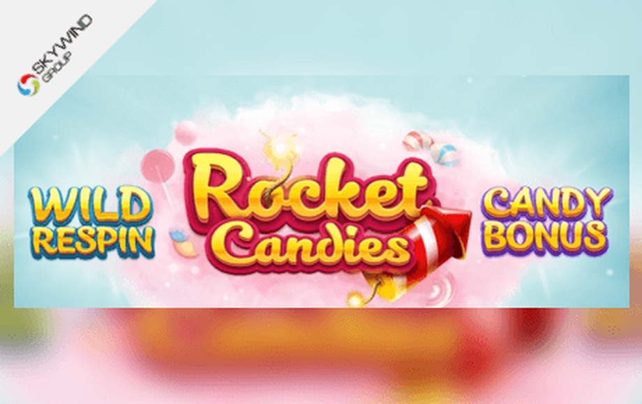 Win Money in Rocket Candies Free Slot Game by Skywind