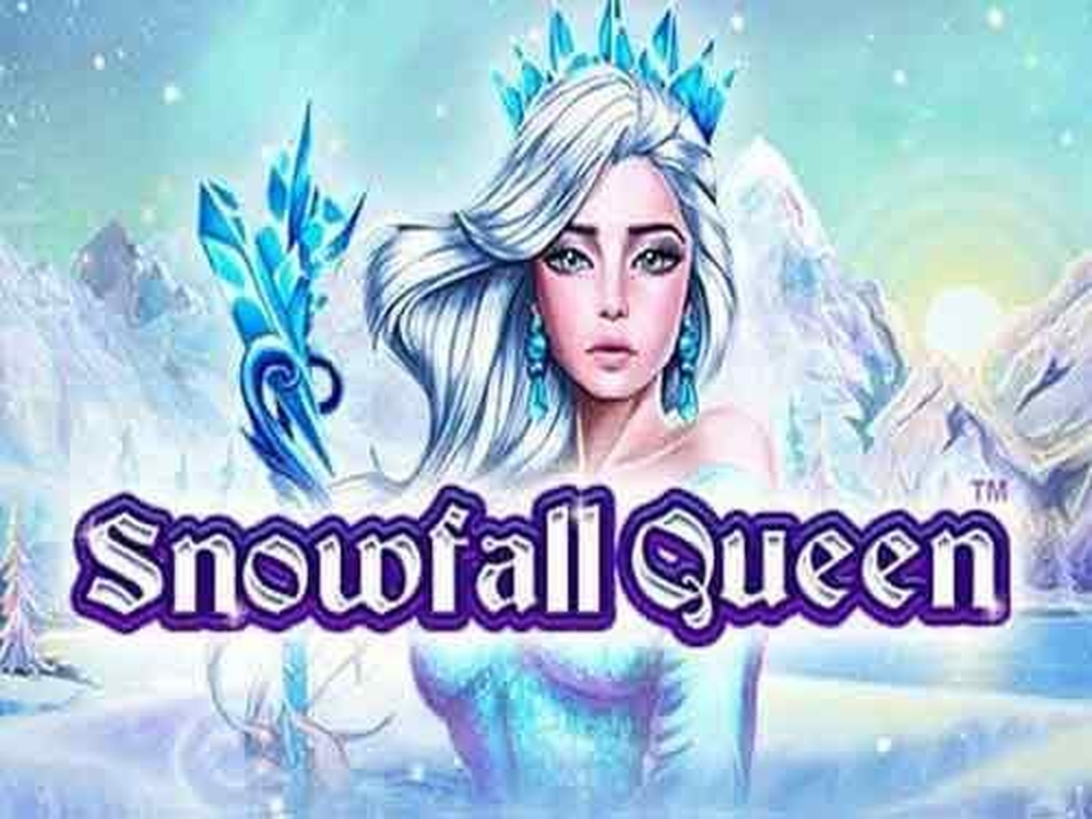 Win Money in Snowfall Queen Free Slot Game by Skywind