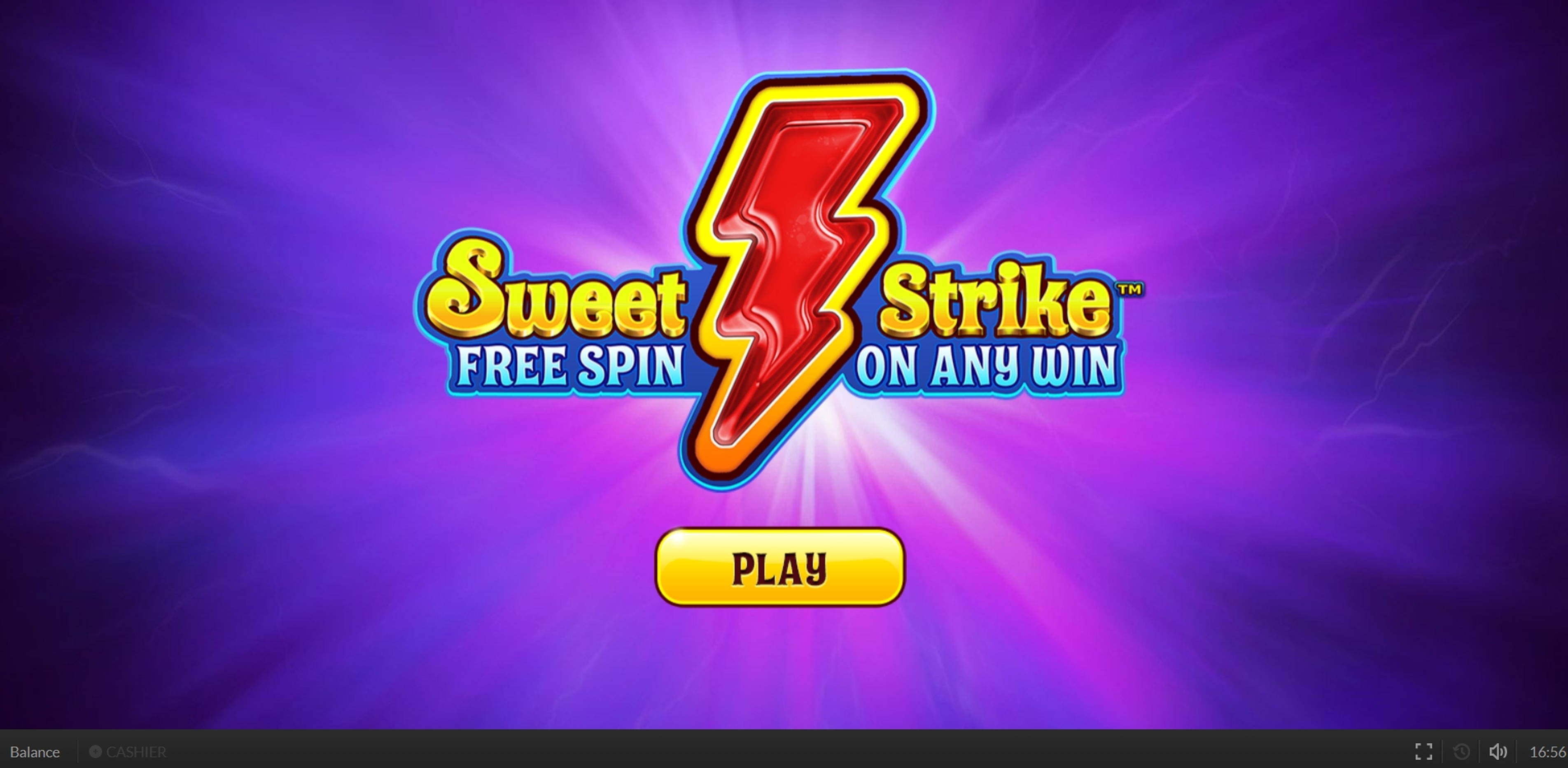 Win Money in Sweet Strike Free Slot Game by Skywind