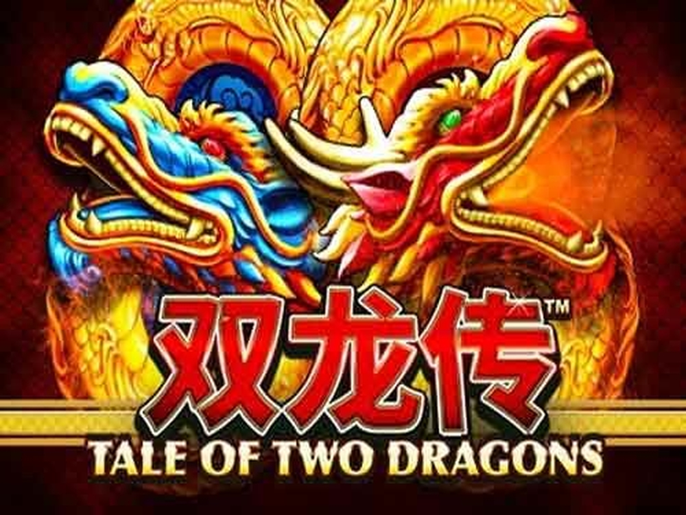 Win Money in Tale of Two Dragons Free Slot Game by Skywind