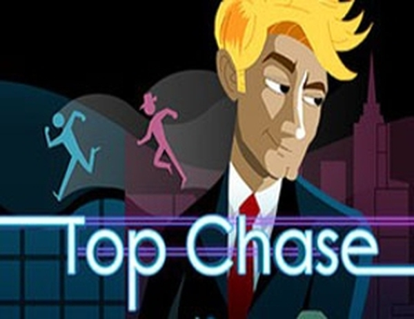Win Money in Top Chase Free Slot Game by Skywind