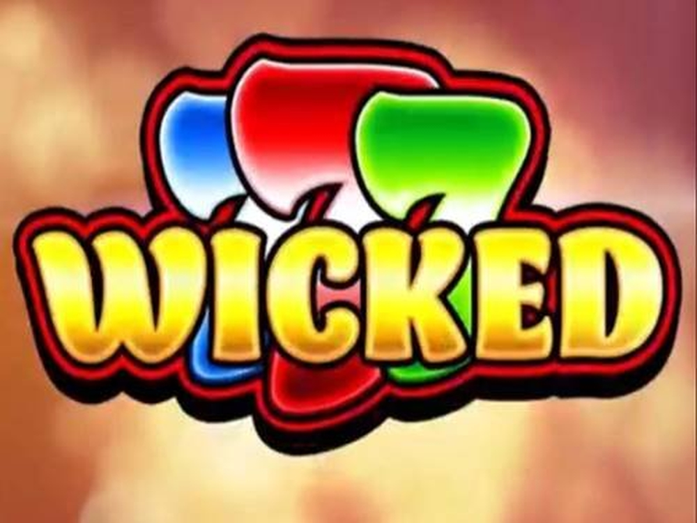 Win Money in Wicked 777 Free Slot Game by Skywind