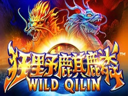 Win Money in Wild Qilin Free Slot Game by Skywind Group