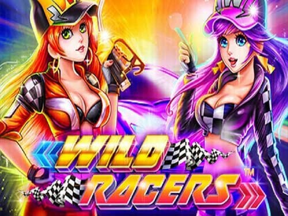 Win Money in Wild Racers Free Slot Game by Skywind