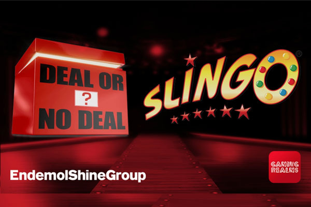 The Deal Or No Deal Slingo Us Online Slot Demo Game by Slingo