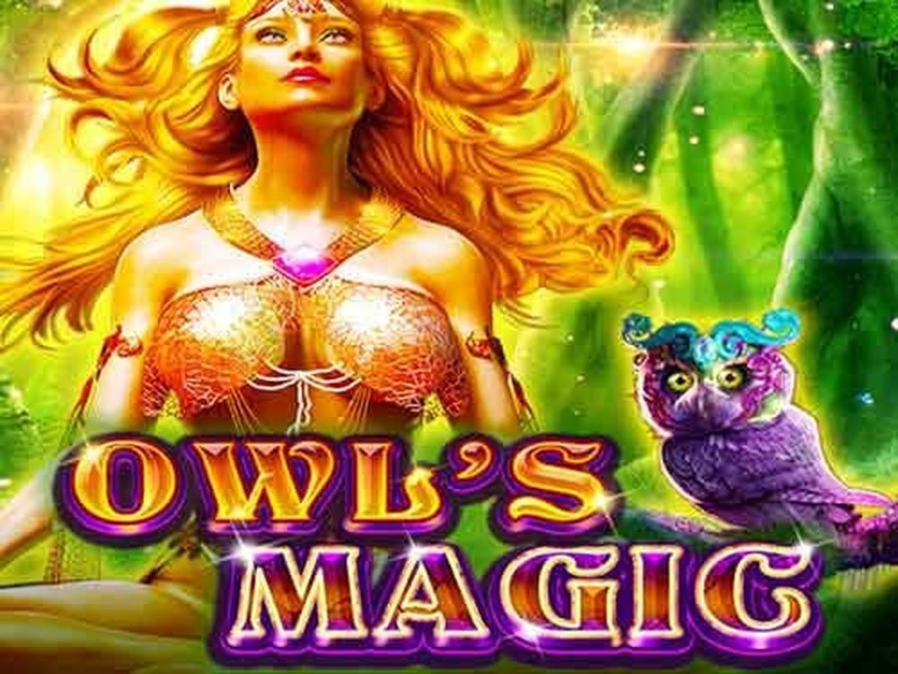 The Owl's Magic Online Slot Demo Game by Slotmotion