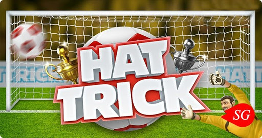 The Hat Trick Online Slot Demo Game by Spigo