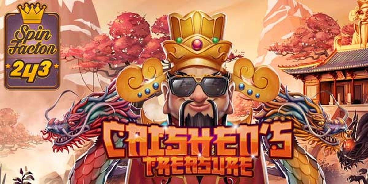 The Caishen's Treasure Online Slot Demo Game by Spinmatic