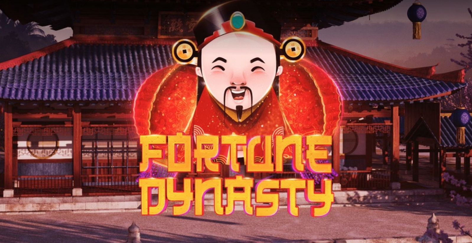 The Fortune Dynasty Online Slot Demo Game by Spinmatic