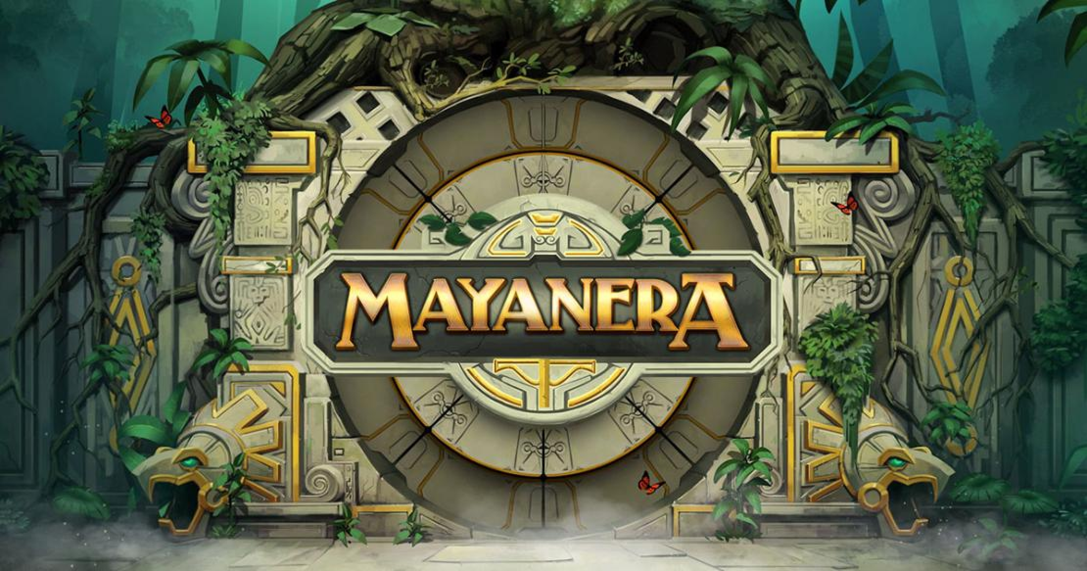The Mayanera Online Slot Demo Game by Spinmatic