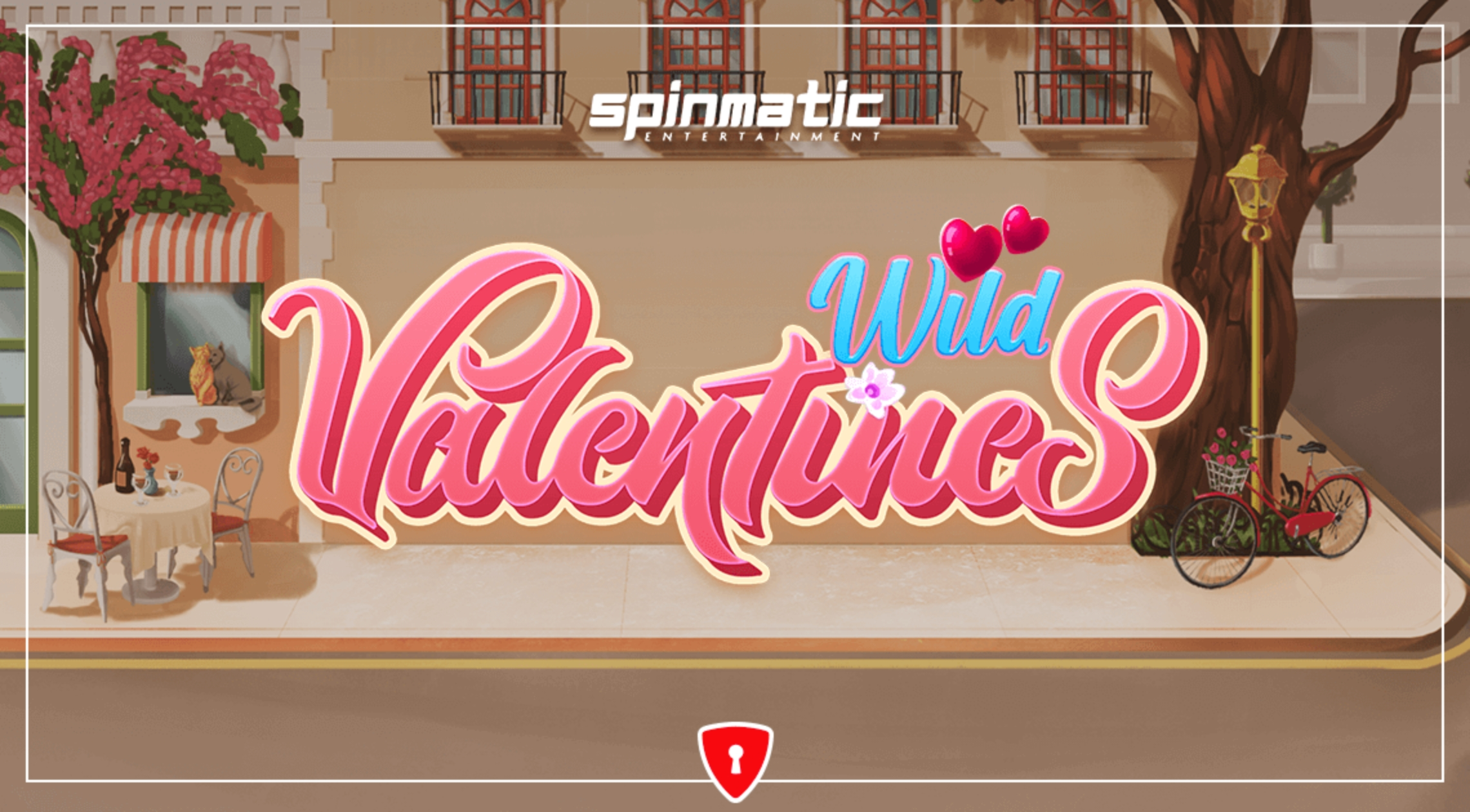 The Wild Valentines Online Slot Demo Game by Spinmatic