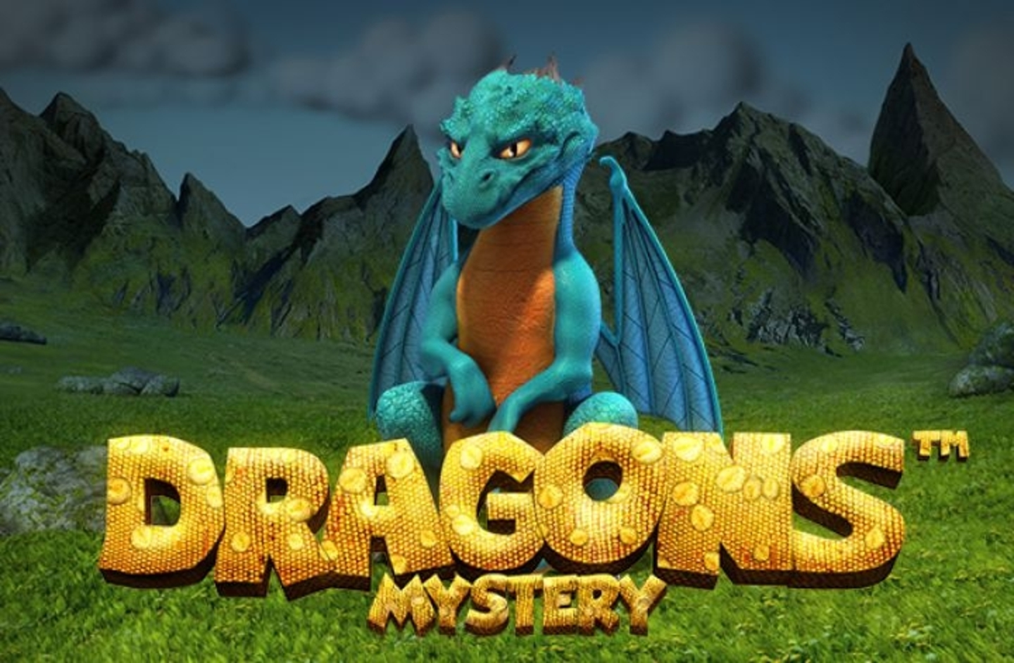 The Dragons Mystery Online Slot Demo Game by Stakelogic