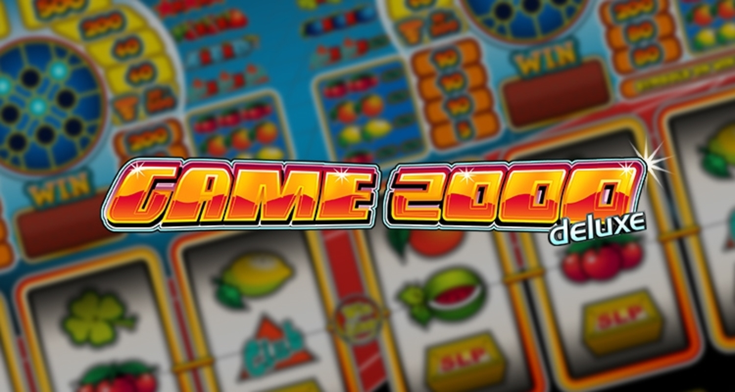 The Game 2000 Online Slot Demo Game by StakeLogic