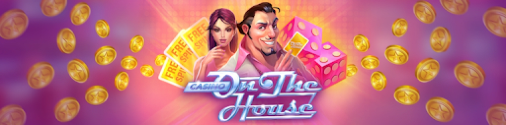 The Casino On the House Online Slot Demo Game by STHLM Gaming