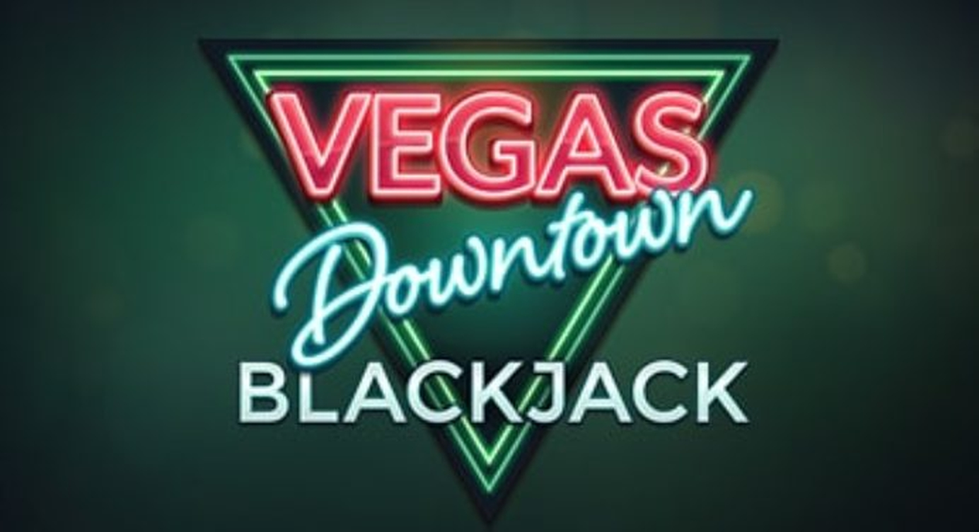 The Vegas Downtown (Switch Studios) Online Slot Demo Game by Switch Studios