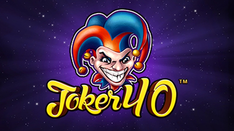 The Joker 40 Online Slot Demo Game by Synot Games