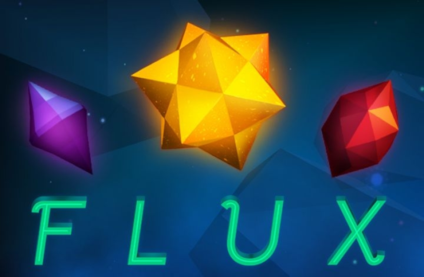 The Flux Online Slot Demo Game by Thunderkick