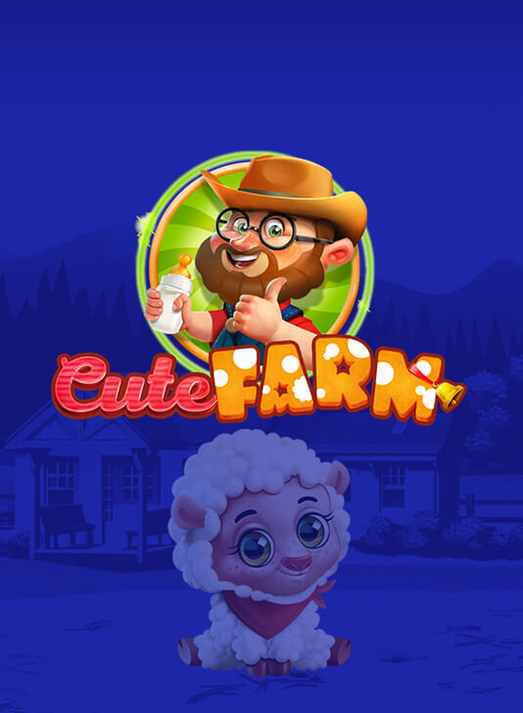 The Cute Farm Online Slot Demo Game by Thunderspin