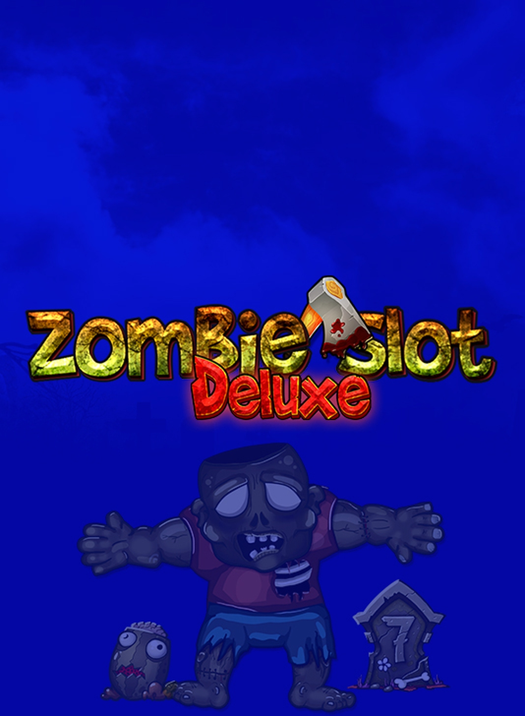 The Zombie Slot (Thunderspin) Online Slot Demo Game by Thunderspin