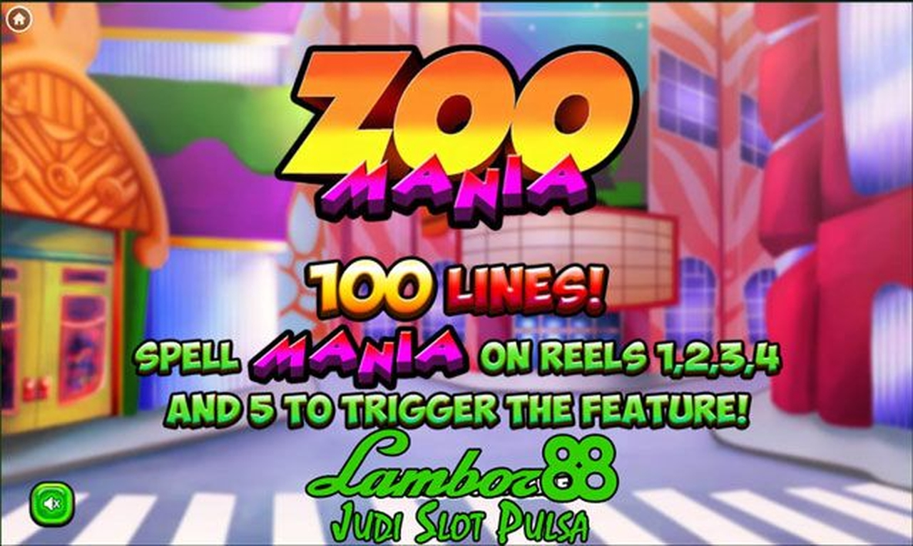 The Zoomania Online Slot Demo Game by TOP TREND GAMING