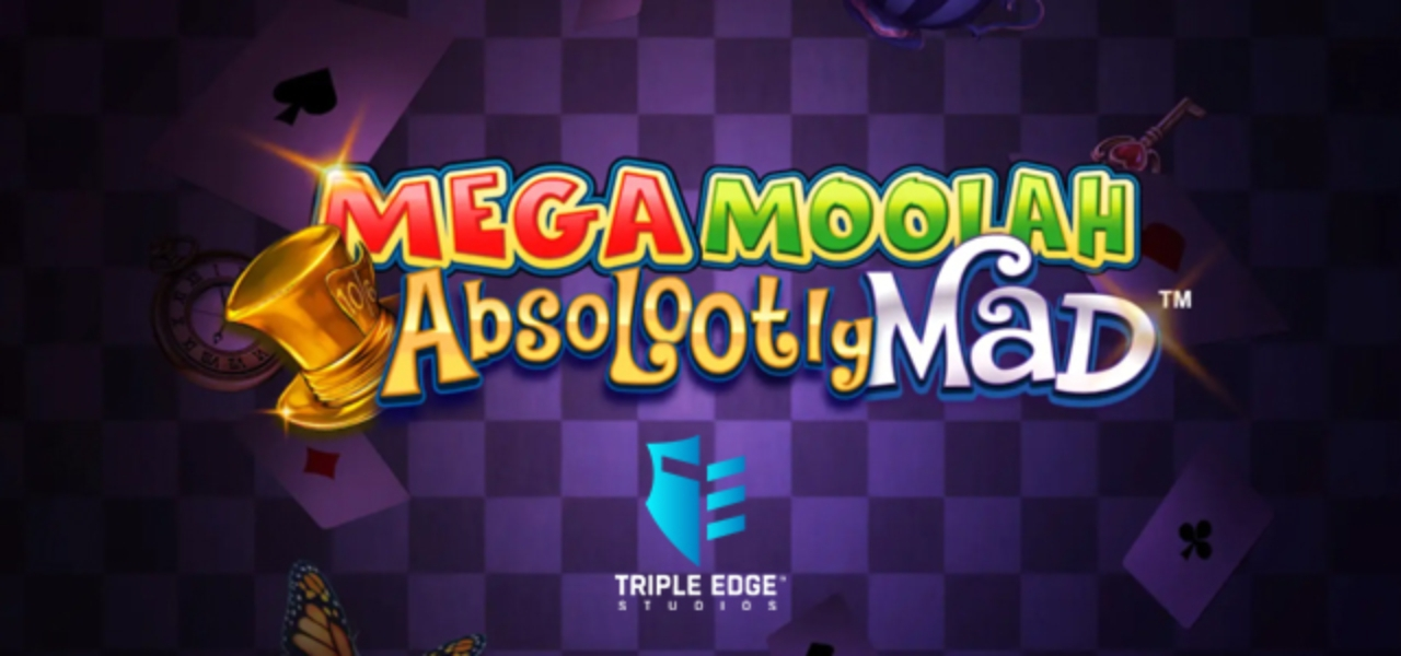 The Absolootly Mad: Mega Moolah Online Slot Demo Game by Triple Edge Studios