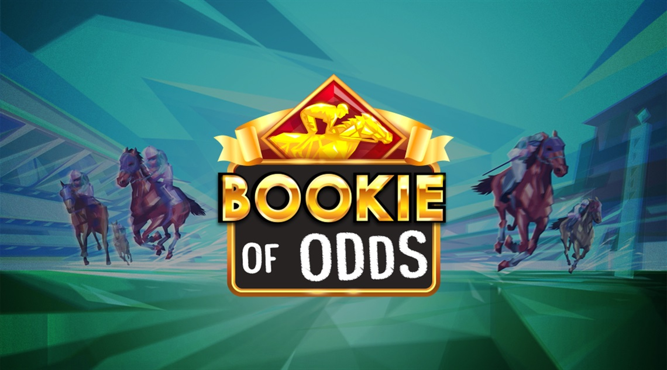 The Bookie of Odds Online Slot Demo Game by Triple Edge Studios