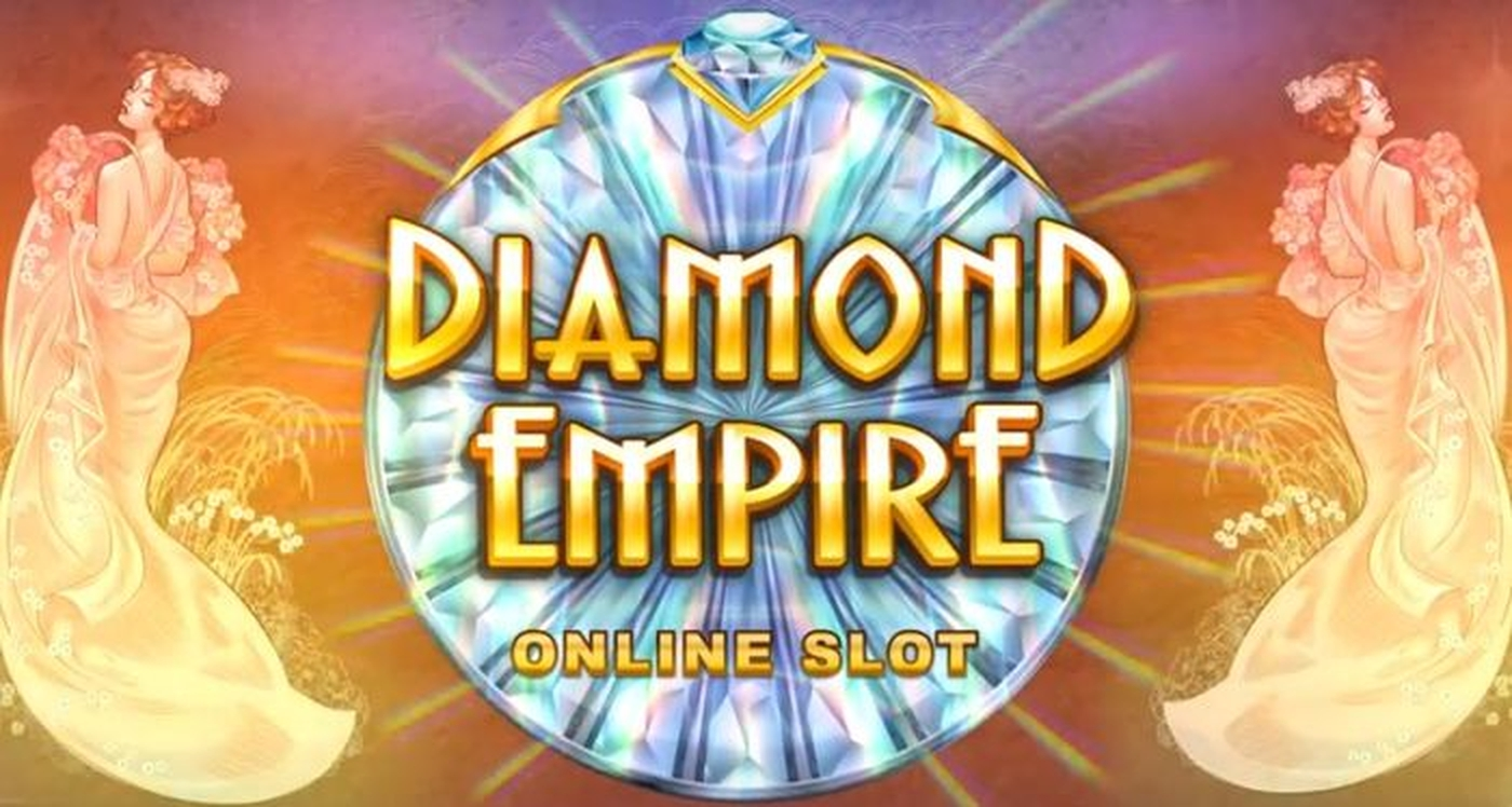 The Diamond Empire Online Slot Demo Game by Triple Edge Studios