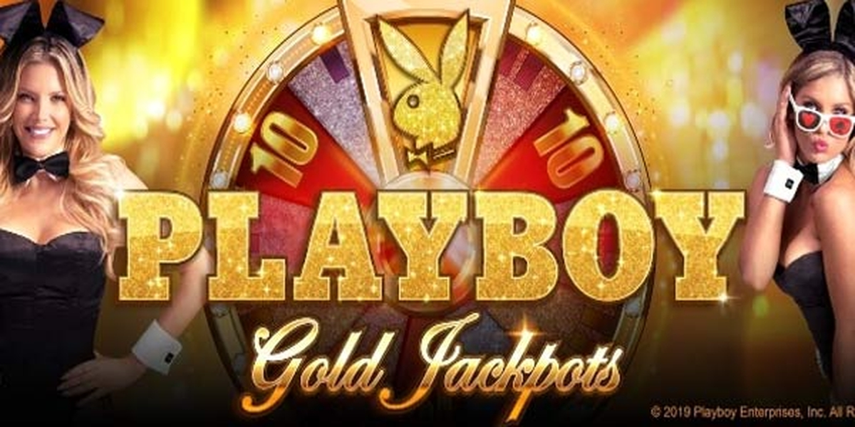 The Playboy Gold Online Slot Demo Game by Triple Edge Studios