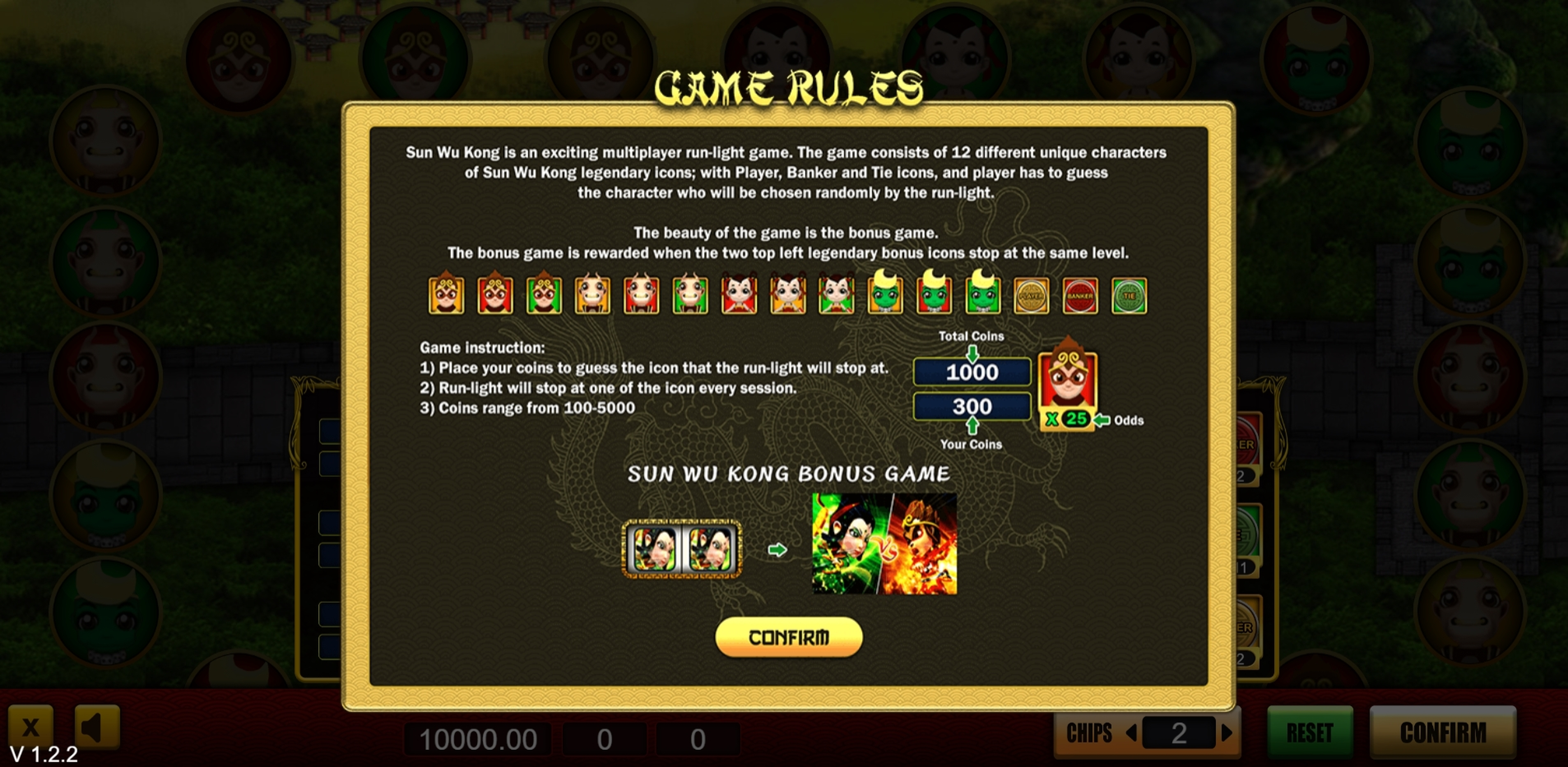 Play Monkey Story Free Casino Slot Game by Vela Gaming