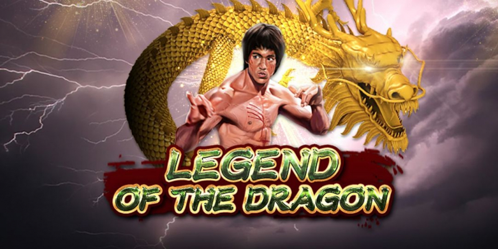 The Legend of the Dragon Online Slot Demo Game by XIN Gaming