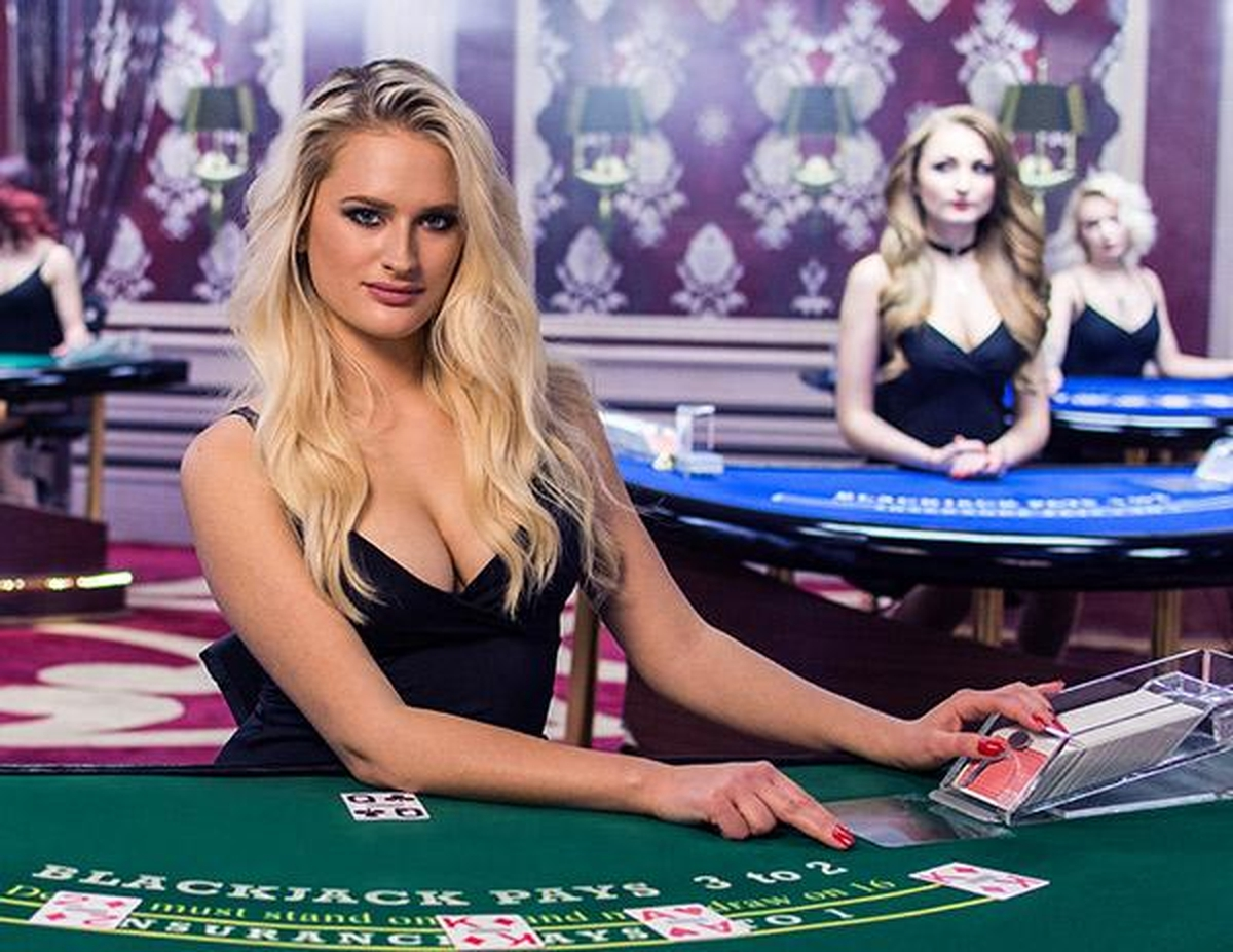 The Live Dealer Roulette (XPG) Online Slot Demo Game by XPG