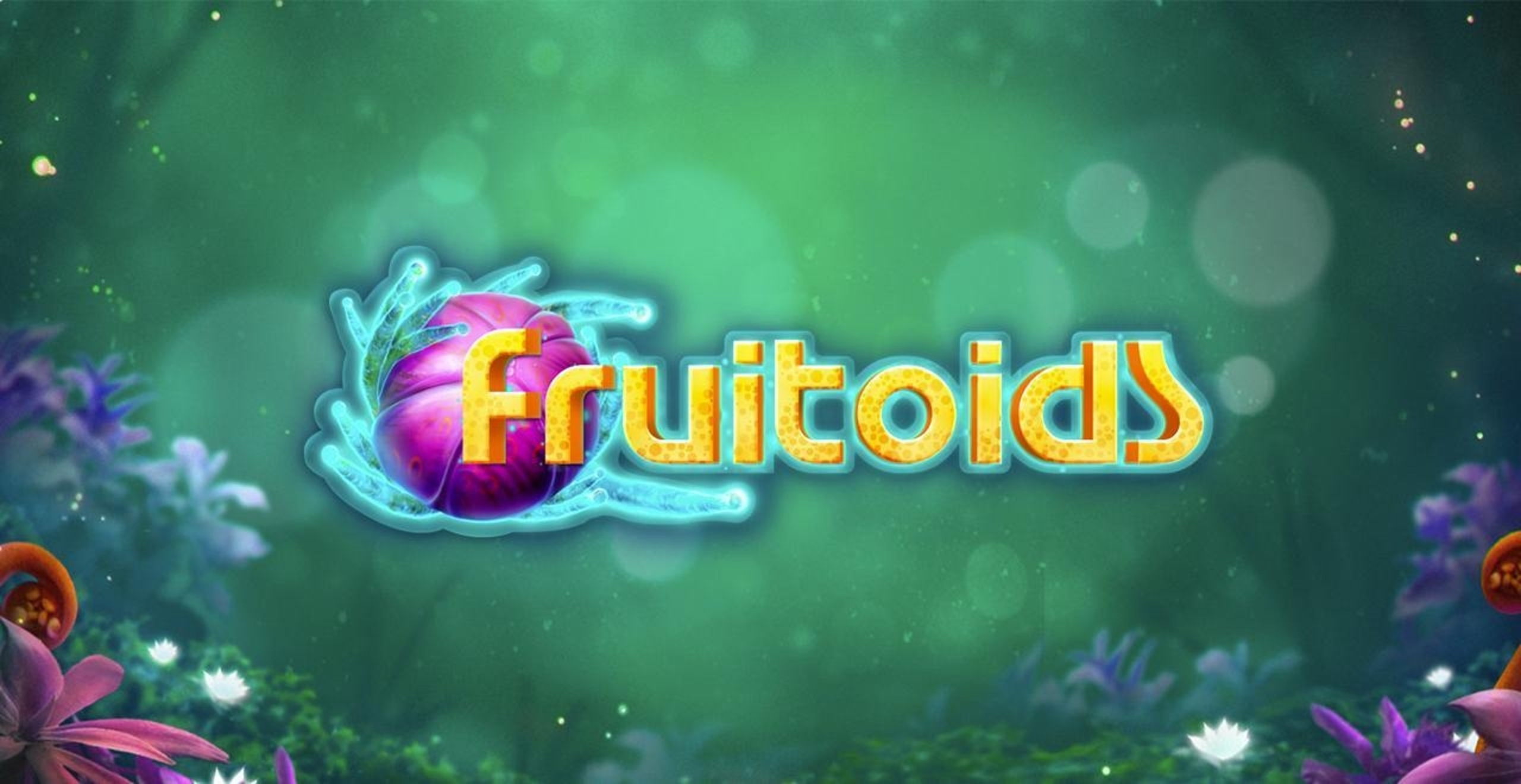 The Fruitoids Online Slot Demo Game by Yggdrasil