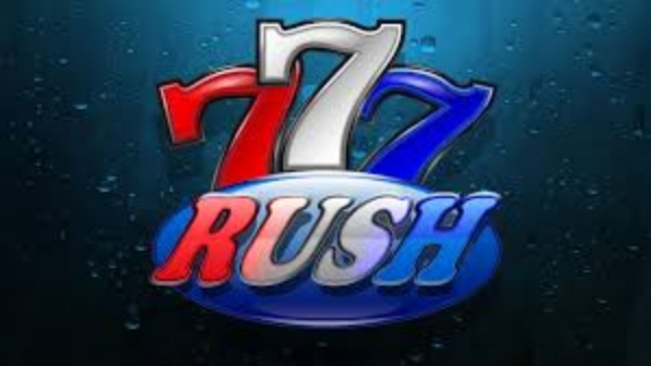 The 777 Rush Online Slot Demo Game by YoloPlay