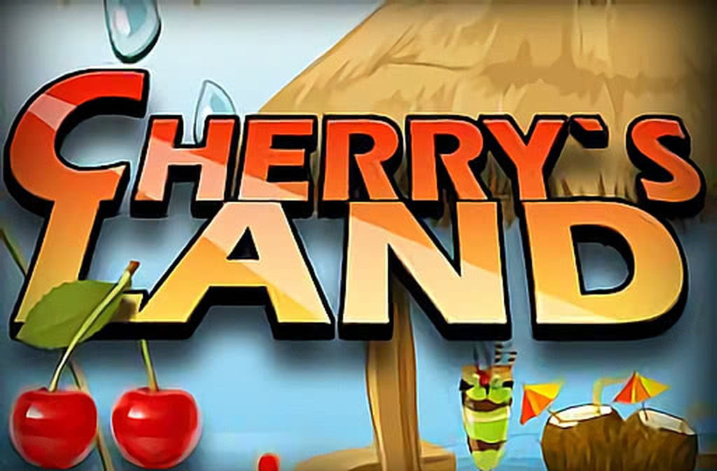 The Cherry's Land Online Slot Demo Game by ZEUS PLAY