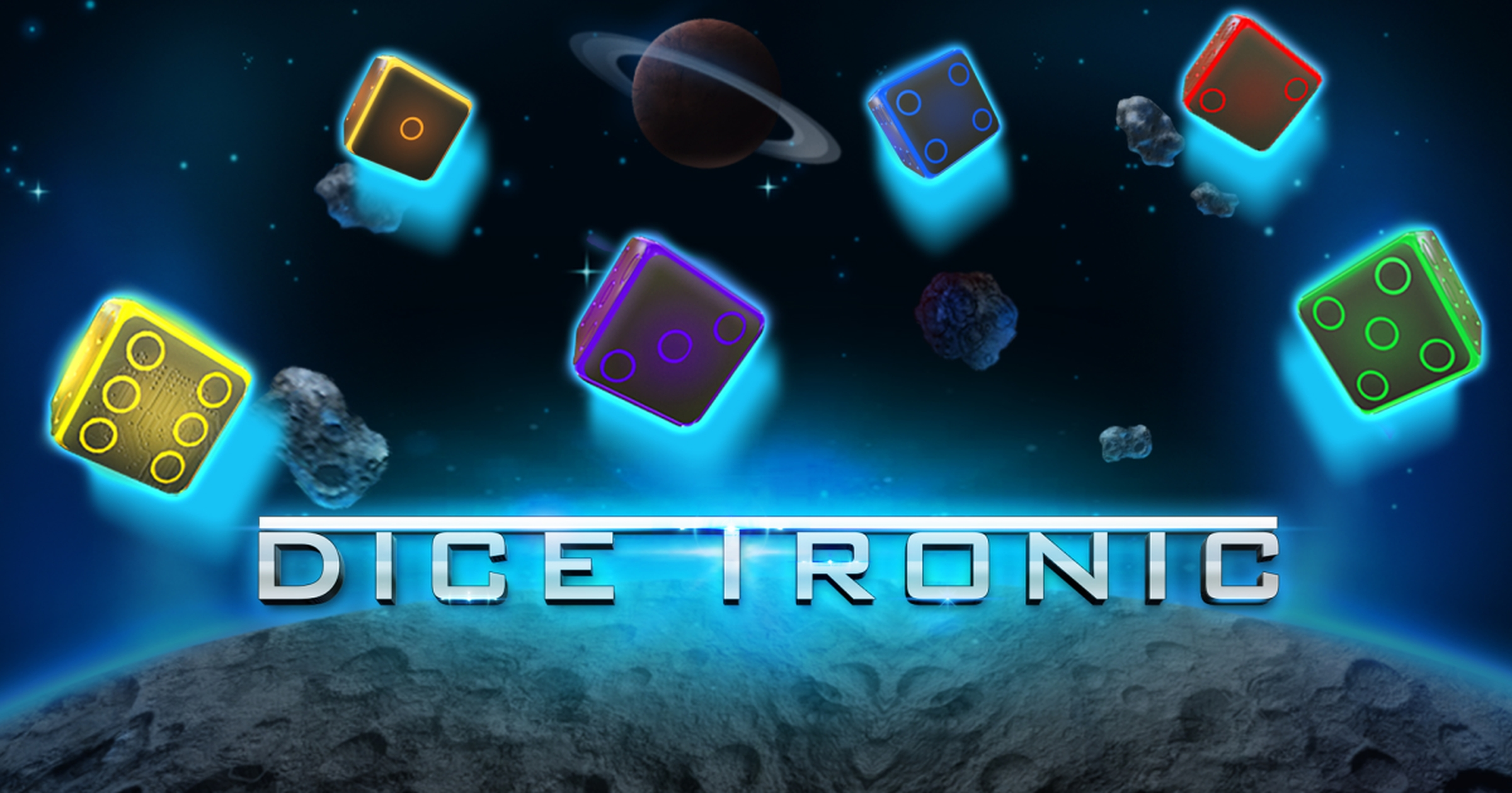 The Dice Tronic Online Slot Demo Game by ZEUS PLAY