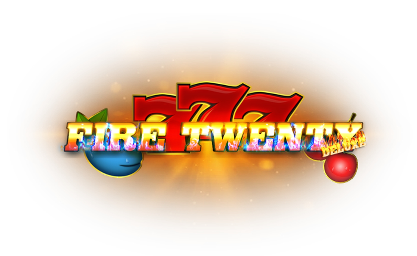 The Fire Twenty Deluxe Online Slot Demo Game by ZEUS PLAY