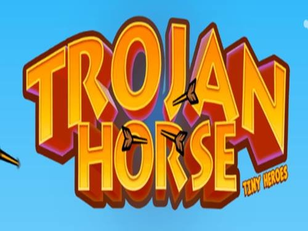 The Trojan Horse Online Slot Demo Game by ZEUS PLAY