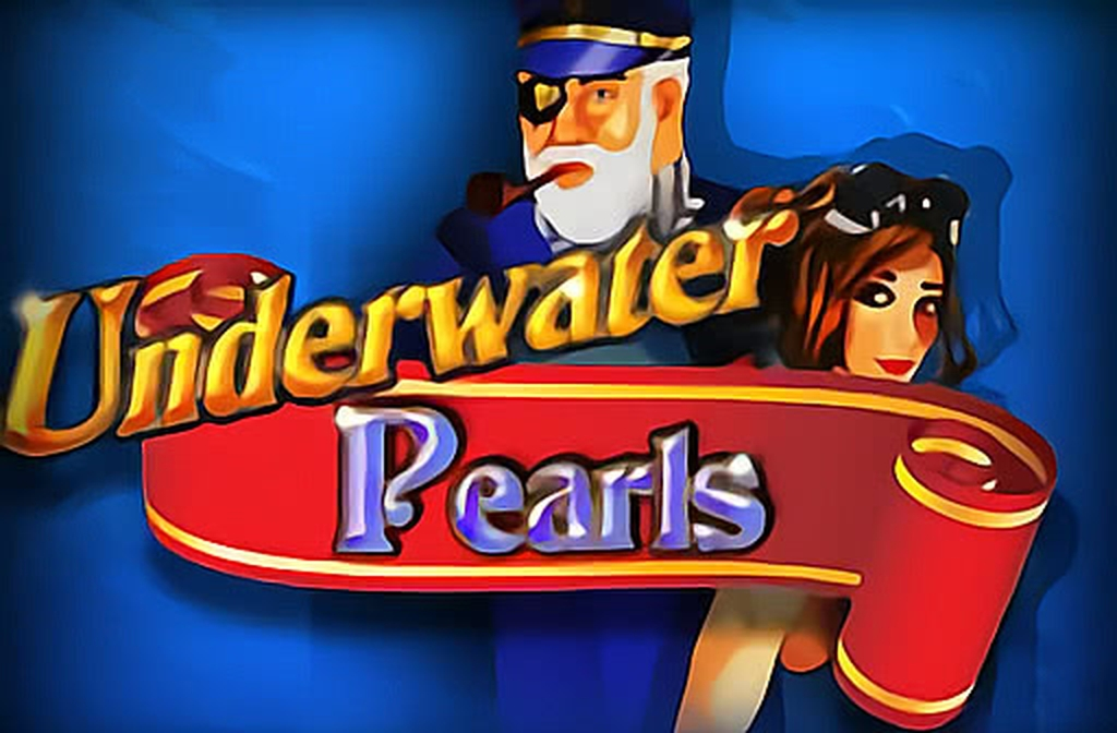 The Underwater Pearls Online Slot Demo Game by ZEUS PLAY